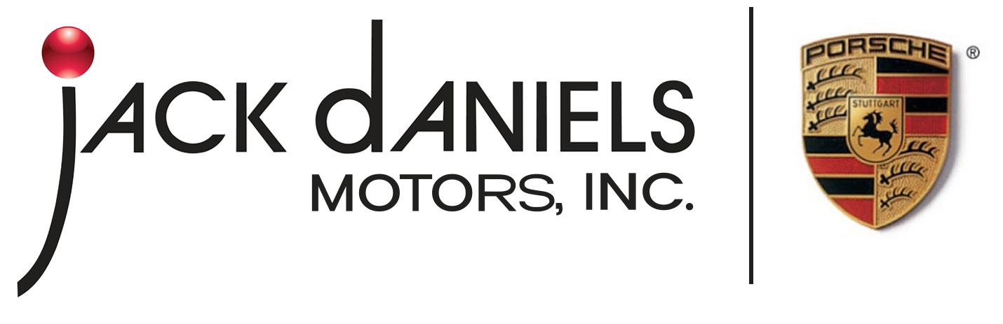 Jack Daniels Porsche Blog