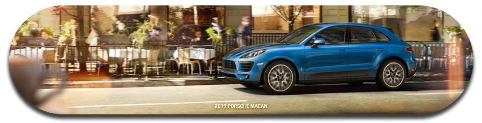 2019 porsche macan comparison